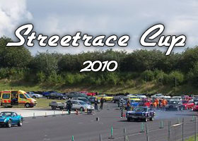 Streetrace Cup Tune 2010